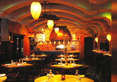 Rustic Kitchen Restaurant Boston Room Image And Wallper 2017
